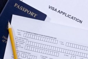 Business Immigration Attorney, Texas