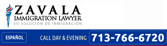 Houston Immigration Lawyer Eliud Zavala